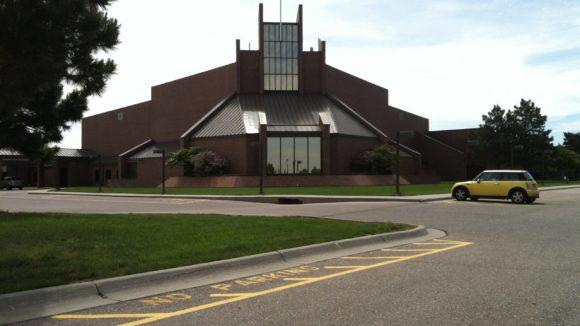 E-FREE Church Office